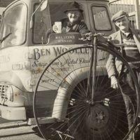 Ben Woolley Scrap Metals Ltd