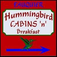 Hummingbird Cabins & Breakfast