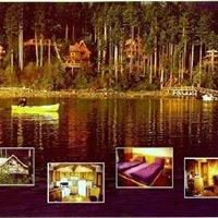Desolation Sound Resort