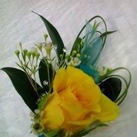 Jayz Wayz Floral Art