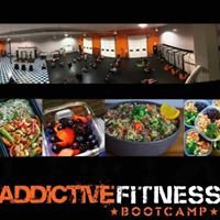 Addictive Fitness Boot Camp