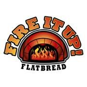 FIRE it UP Flatbread  - Mobile wood fired Catering - Pizza and more