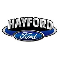 Hayford Ford and Quicklane Service