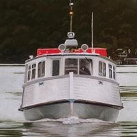 Brooklyn Ferry Service