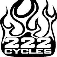 222Cycles Denmark