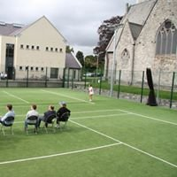 Clontarf Parish Tennis Club