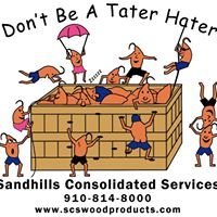 Sandhills Consolidated Services