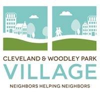Cleveland & Woodley Park Village