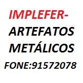 Implefer - Artefatos Metálicos