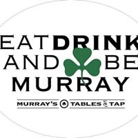 Murray's Tables & Tap - Official