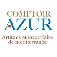 Comptoir Azur - Boutique Artisanat d'Art