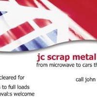 Jc scrap metal recycling