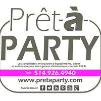 Prêt-à-Party
