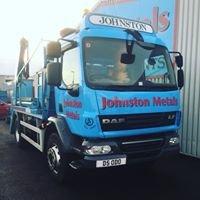 Johnston Metals Scrap Metal Merchants Inverness