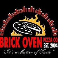 Brick Oven Pizza Co. of Hernando