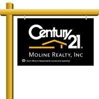 CENTURY 21 Moline Realty, Inc.