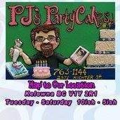 Pjs Partycakes