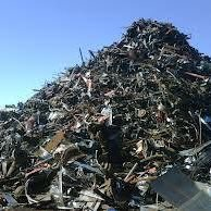 Salt Lake City Scrap Metal