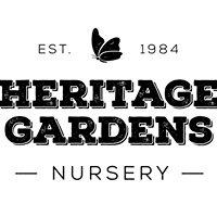 Heritage Gardens Nursery