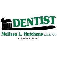 Melissa Hutchens DDS