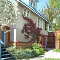 Angela's B&B and Guest House, Rossland, BC