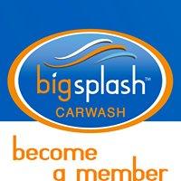 Big Splash Car Wash