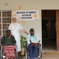Mother of Mercy Hospice and Health Centre, Zambia