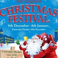 Dun Laoghaire Christmas Festival