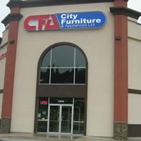 City Furniture & Appliances-Castlegar
