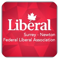 Surrey-Newton Federal Liberal Association