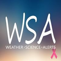 Weather • Science • Alerts
