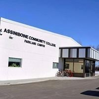 Assiniboine Community College Parkland Campus