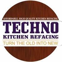Techno Kitchen Refacing