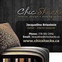 Chic Shacks
