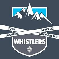 Whistlers Bar Arc 2000