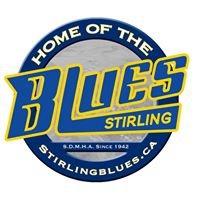Stirling & District Minor Hockey Assoc.