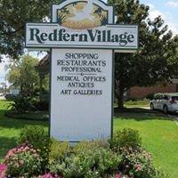 Redfern Village