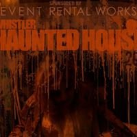 Whistler Haunted House