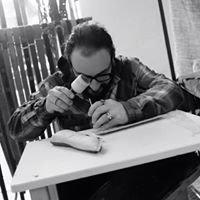 Claudio Nosari Leathercraft