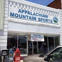 Appalachian Mountain Sports