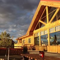 Stoney Lake Lodge