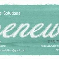 Renew  Skin Care Solutions