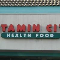 Vitamin City Health Food LB
