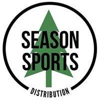 Season Sports Distribution