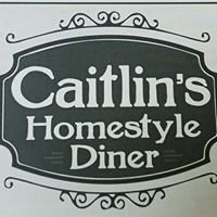 Caitlin's Homestyle Diner