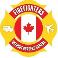 Firefighters Without Borders Canada