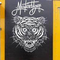 Eat Mustard Tiger
