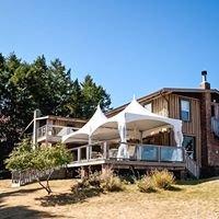 Dragon's Lodge Gabriola Island