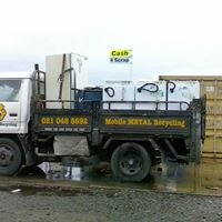 Feilding Mobile Scrap metal