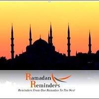 RamadanReminders.Org